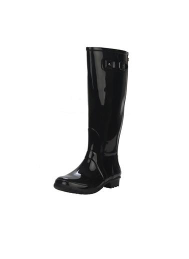 Igor Yağmur Çizmesi Siyah